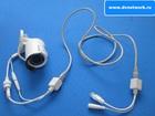 инжектор POE для IP видеокамер CPOE-01