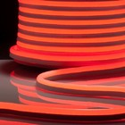 Гибкий LED Неон (Ораньжевый)