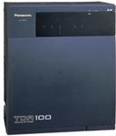 Цифровая АТС KX-TDA100